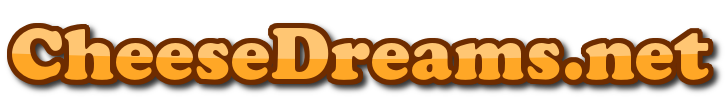 The Official CheeseDreams Network